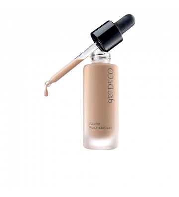COLOR DOT NUDE foundation...