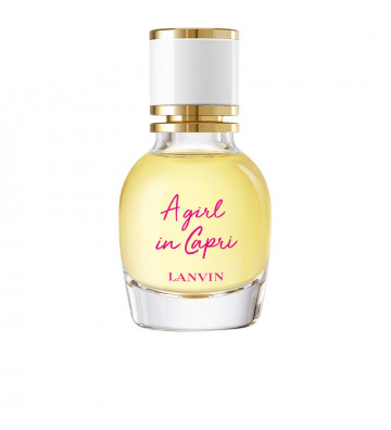 A GIRL IN CAPRI edp...