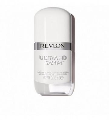 ULTRA HD SNAP nail polish...