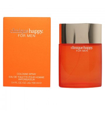 HAPPY FOR MEN edt...
