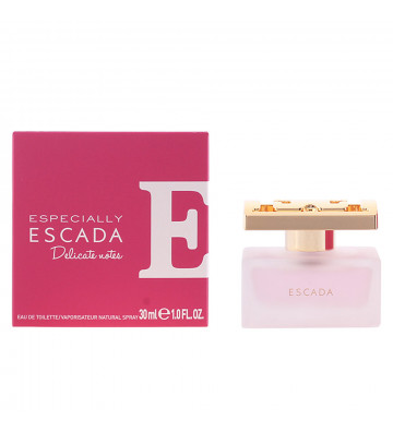 ESPECIALLY ESCADA DELICATE...