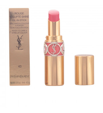 ROUGE VOLUPTÉ SHINE 43-rose...