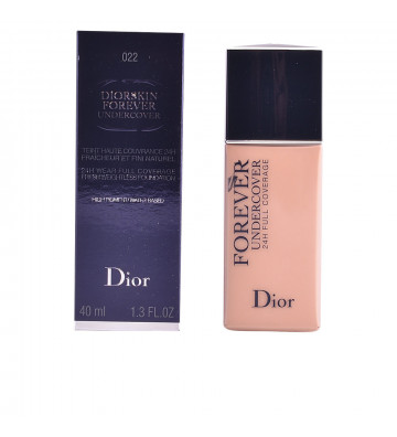 DIORSKIN FOREVER UNDERCOVER...