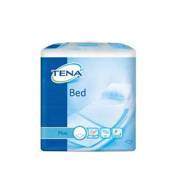 Tena Bed Plus Resg 60X40Cm...