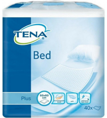 Tena Bed Plus Resg 60X60Cm...
