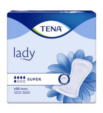 Tena Lady Penso Super X 30