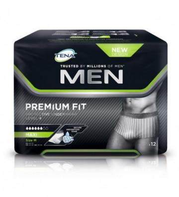 Tena Men Premium Fit Cueca...