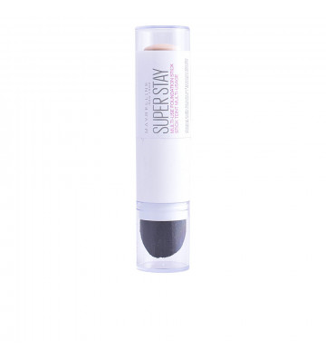 SUPERSTAY base maquillaje...
