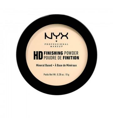 HD FINISHING POWDER mineral...