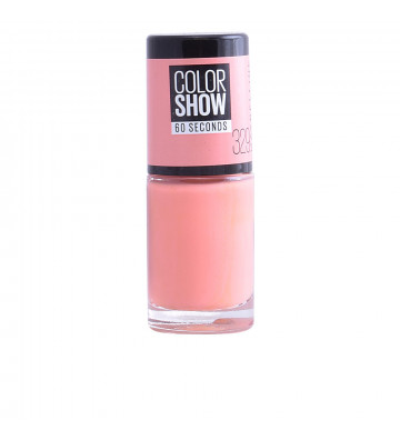 COLOR SHOW nail 60 seconds...
