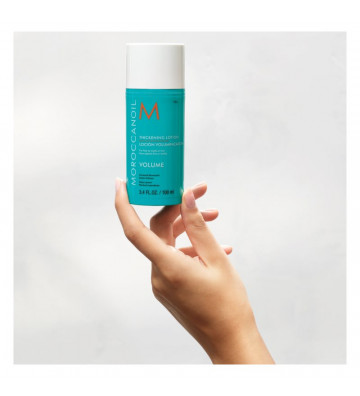VOLUME thickening lotion...