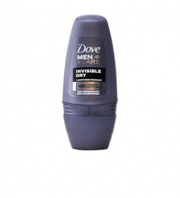 MEN INVISIBLE DRY 48h deo...