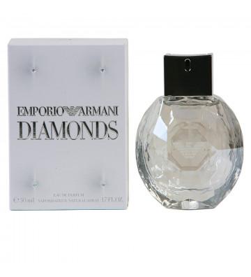 DIAMONDS edp vaporizador 50 ml