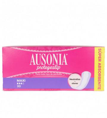 AUSONIA protegeslip maxi 30...