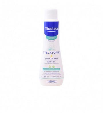 STELATOPIA bath oil 200 ml