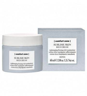 SUBLIME SKIN rich cream 60 ml