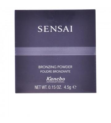 SENSAI bronzing powder BP01...