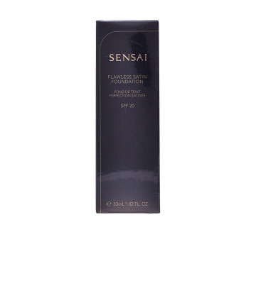 SENSAI flawless satin...