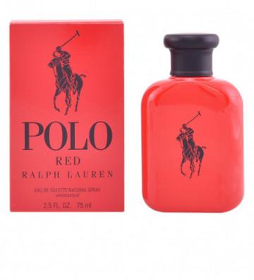 POLO RED edt vaporizador 75 ml