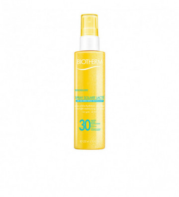 SUN spray lacté SPF30 200 ml