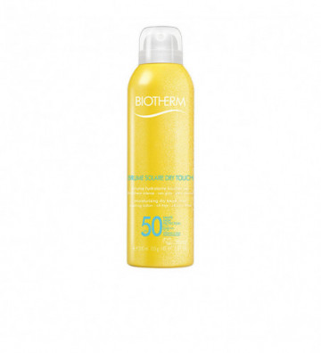 SUN BRUME SOLAIRE dry touch...