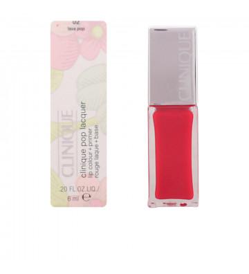 POP LACQUER lip colour +...