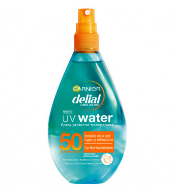 UV WATER spray protector...