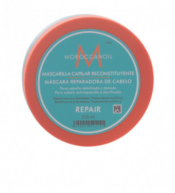REPAIR restorative hair...