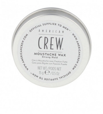 CREW BEARD moustache wax 15 gr
