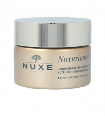 NUXURIANCE GOLD baume nuit...