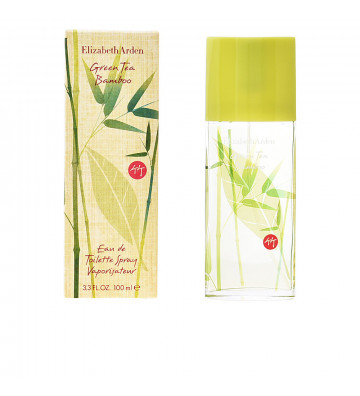 GREEN TEA BAMBOO edt...