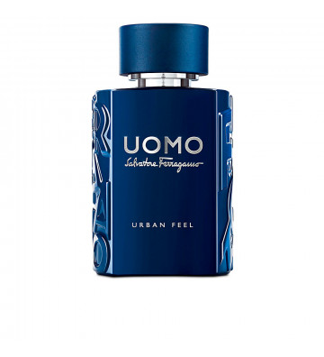 UOMO URBAN FEEL edt...