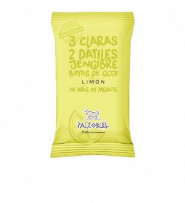 BARRITA ENERGÉTICA limón,...