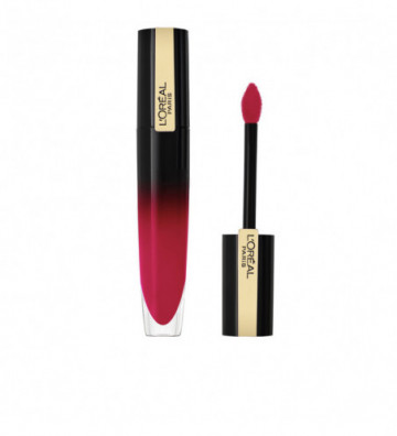 L'ABSOLU gloss matte...