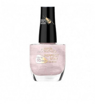 PERFECT STAY gel shine nail...