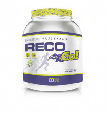 RECO & GO strawberry 1 kg
