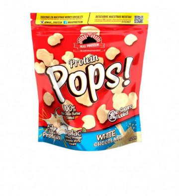 POPS MAX® white chocolate...