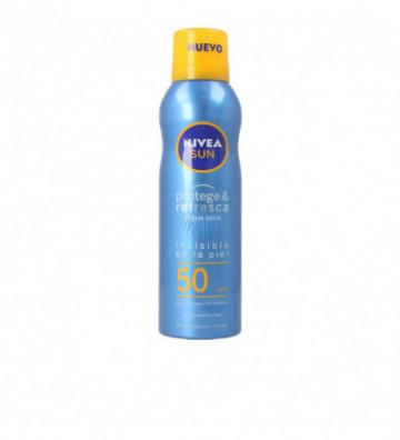 SUN PROTEGE&REFRESCA spray...