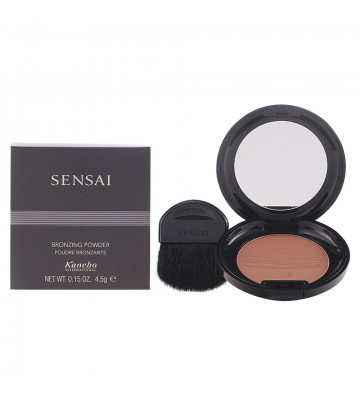 SENSAI bronzing powder BP02...