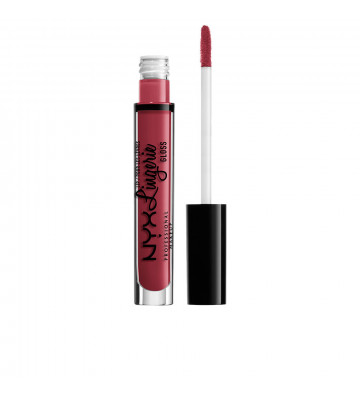 LINGERIE lip gloss euro trash