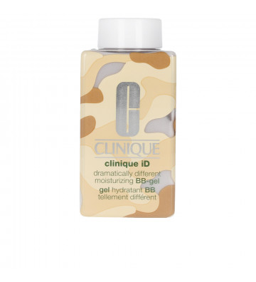 CLINIQUE ID dramatically...