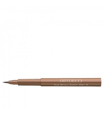 EYE BROW color pen 3-light...