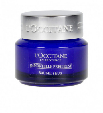 IMMORTELLE baume yeux...