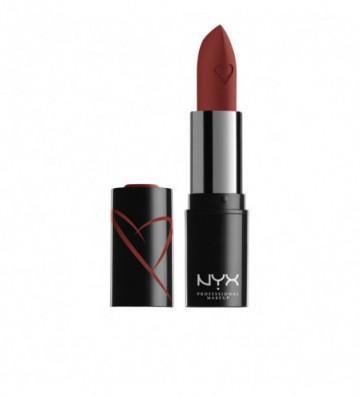 SHOUT LOUD satin lipstick...