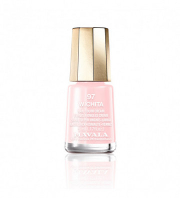 NAIL COLOR 97-wichita 5 ml
