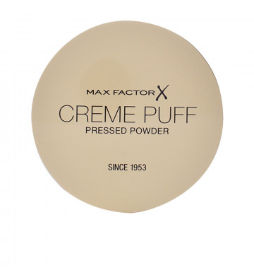 CREME PUFF pressed powder...