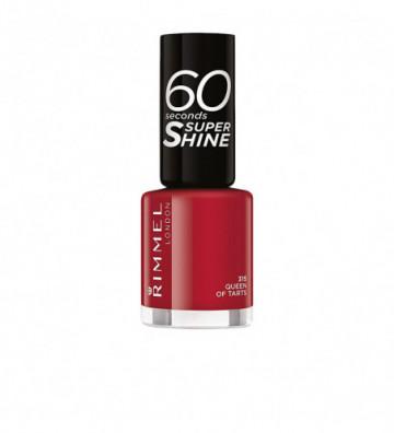 60 SECONDS super shine...