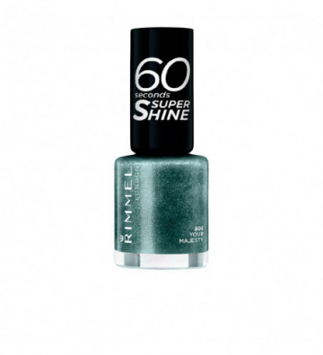 60 SECONDS super shine...