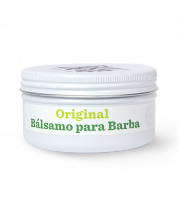 ORIGINAL bálsamo barba 75 ml