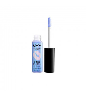 THISISEVERYTHING lip oil...